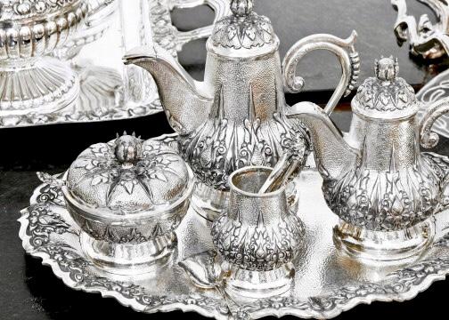 argent massif / silverware / photo de l'argent massif / Picture of silverware / buy silverware / acheter de l'argent massif